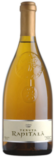 Rapitala Chardonnay Grand Cru 2012 750ml